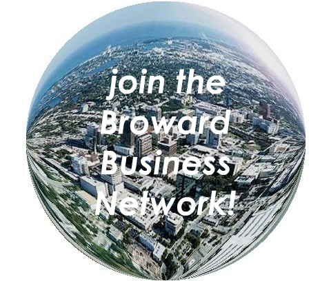 Business Networking Broward Fort Lauderdale